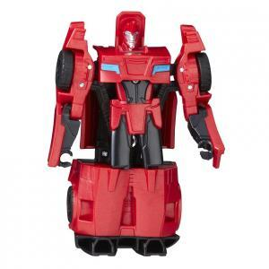 One-Step Sideswipe (Combiner Force)