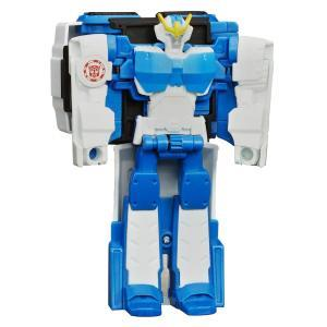 One-Step Strongarm