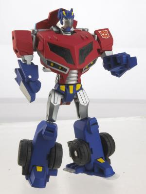 Optimus Prime (Activators)