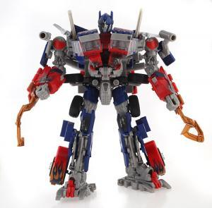 Optimus Prime (Battle Hooks)