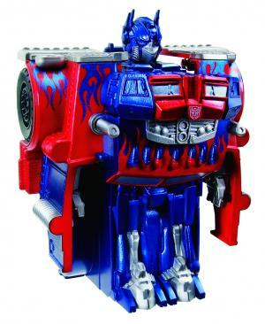Optimus Prime (Gravity Bots)