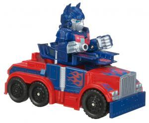 Optimus Prime (RPMs Battle Charger)