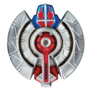 Optimus Prime Shield