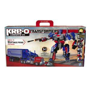 Optimus Prime (Ultimate Set)