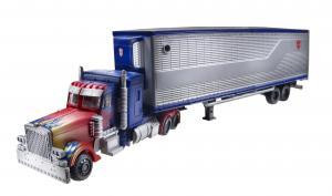 Optimus Prime with Trailer
