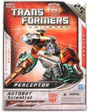 Perceptor (Reissue)