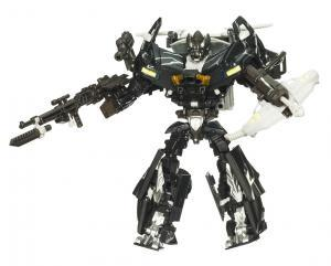 Recon Ironhide
