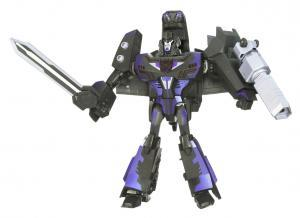 Shadow Blade Megatron