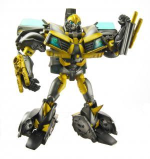 Shadow Strike Bumblebee