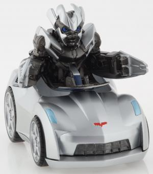 Sideswipe (Battle Chargers)