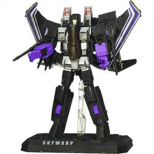 Skywarp (Masterpiece)