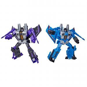 Skywarp & Thundercracker (Target Exclusive)