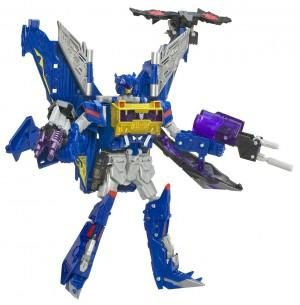 Soundwave (Micro)