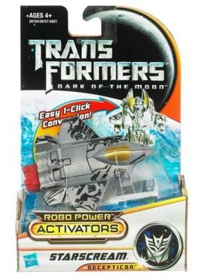 Starscream (Activators)