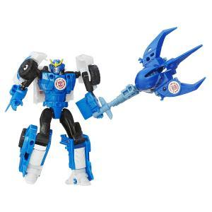 Strongarm with Mini-Con Sawtooth