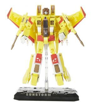 Sunstorm (Hasbro MP-05)