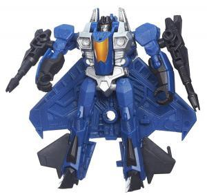 Thundercracker (Legends)