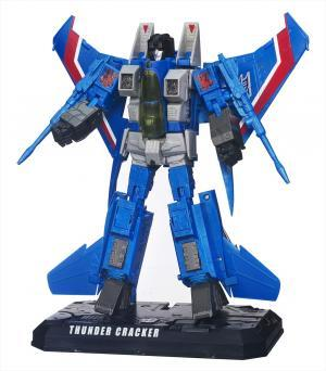Thundercracker (Masterpiece)
