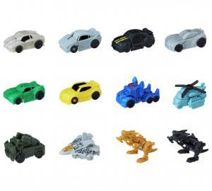 Tiny Turbo Changers Series 1 Blind Bag Assortment