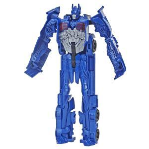Titan Changer Optimus Prime