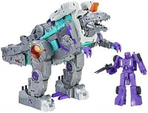 Trypticon with Full-Tilt and Necro