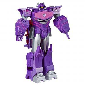 Ultimate Class Shockwave