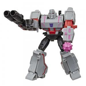 Warrior Class Megatron (Cybertron Mode)