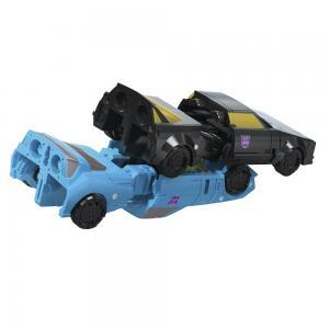 WFC-S32 Micromaster Sports Car Patrol