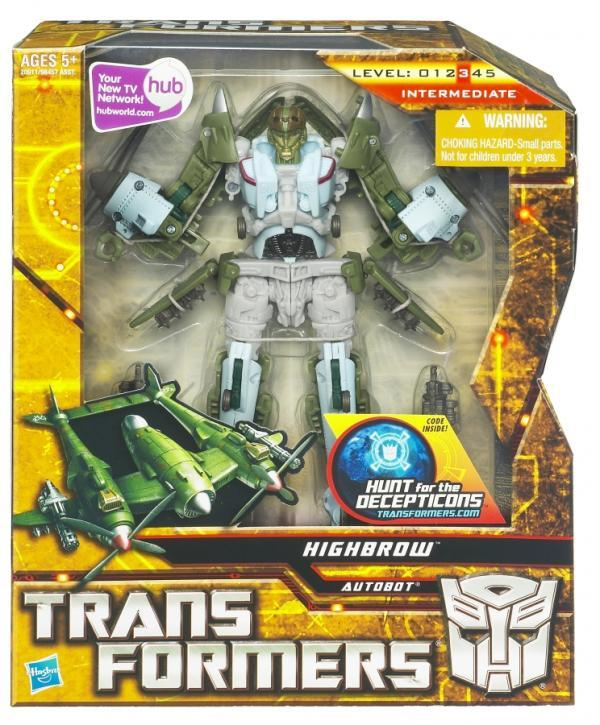 Hasbro Transformers OIL PAN Decepticon Neu OVP
