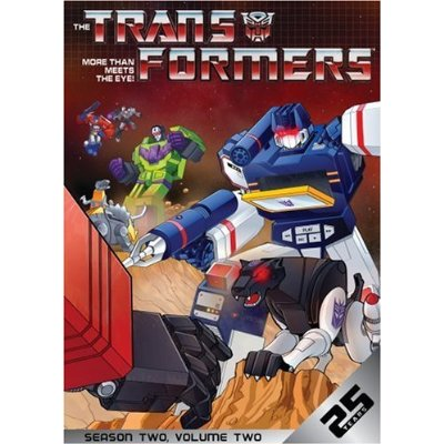 Shout! Factory's Transformers S2 V2 goes on sale January 10, 2010