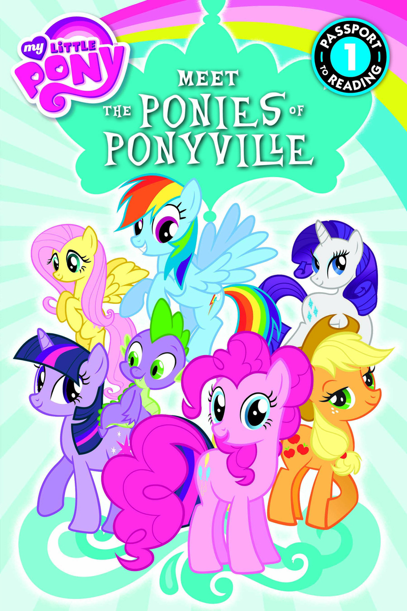 Little, Brown Books for Young Readers to publish Transformers and My Little Pony books