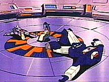 Soundwave & Rumble lying down
