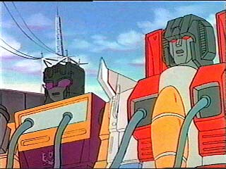 Swindle & Starscream - breast feeding?