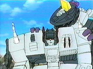 Trypticon consoles Metroplex