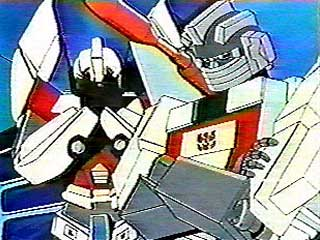 Wheeljack next to a crying Minerva