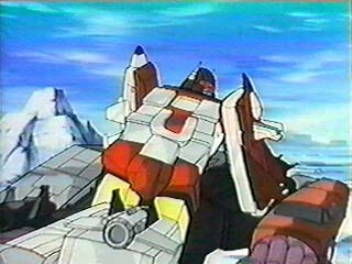 Superion and Menasor have a little fun!
