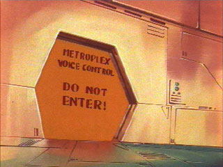 Metroplex voice center: Do not enter