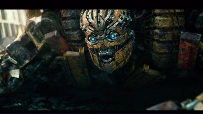 Unknown Transformer in The Last Knight