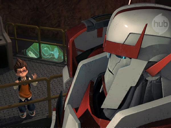 Transformers Cartoon News on Seibertron com