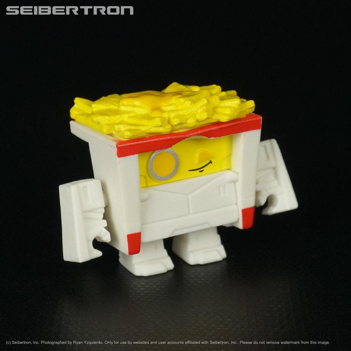 Transformers Botbots Series 1 Twerple Burple Greaser Gang