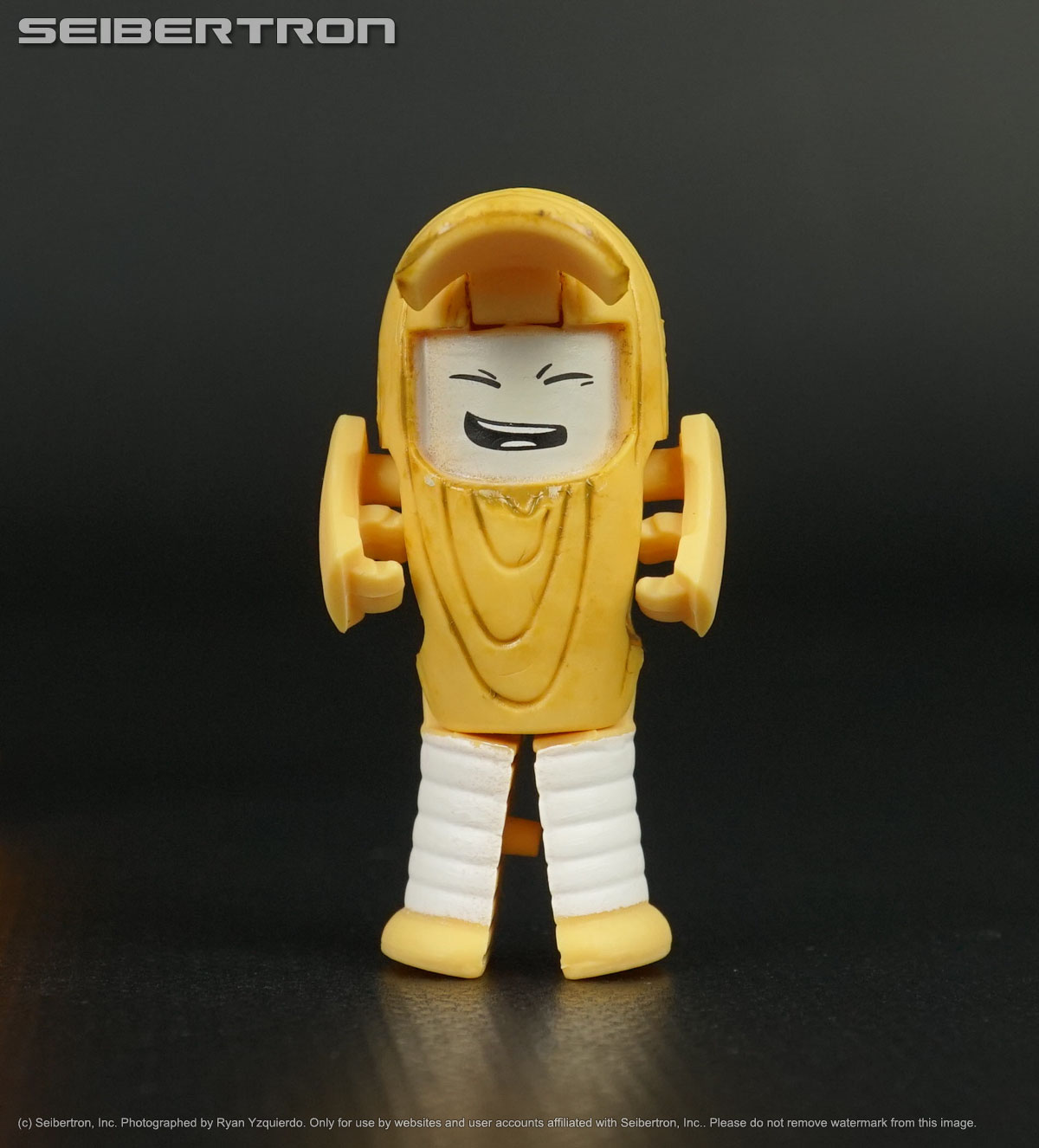 Transformers botbots Series 1 Jock Squad batsby FIGURE NEW