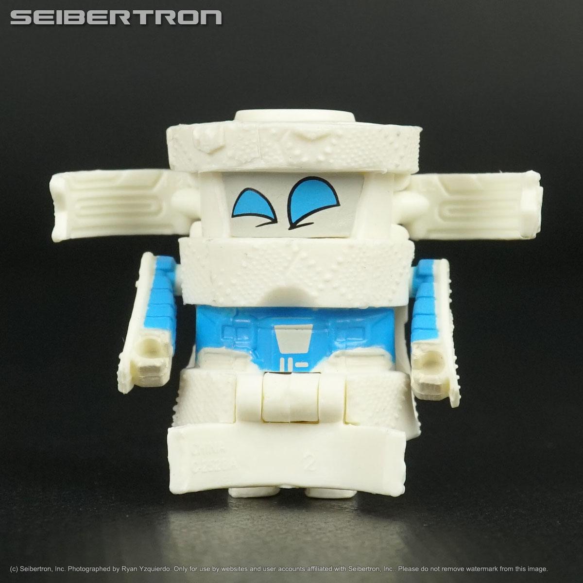 Transformers botbots King Toots papier toilette