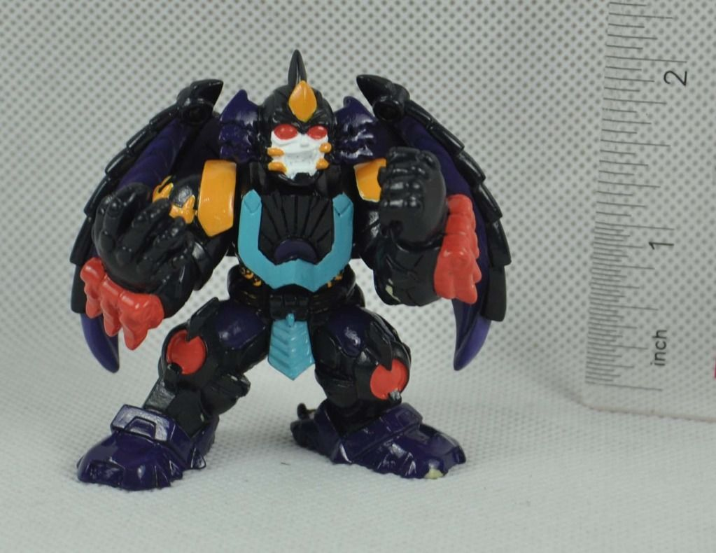 Transformers News: G2 ATB Megatron, Prototype Hero Megatron and Optimus Prime, Beast Wars Prototypes, and more on eBay