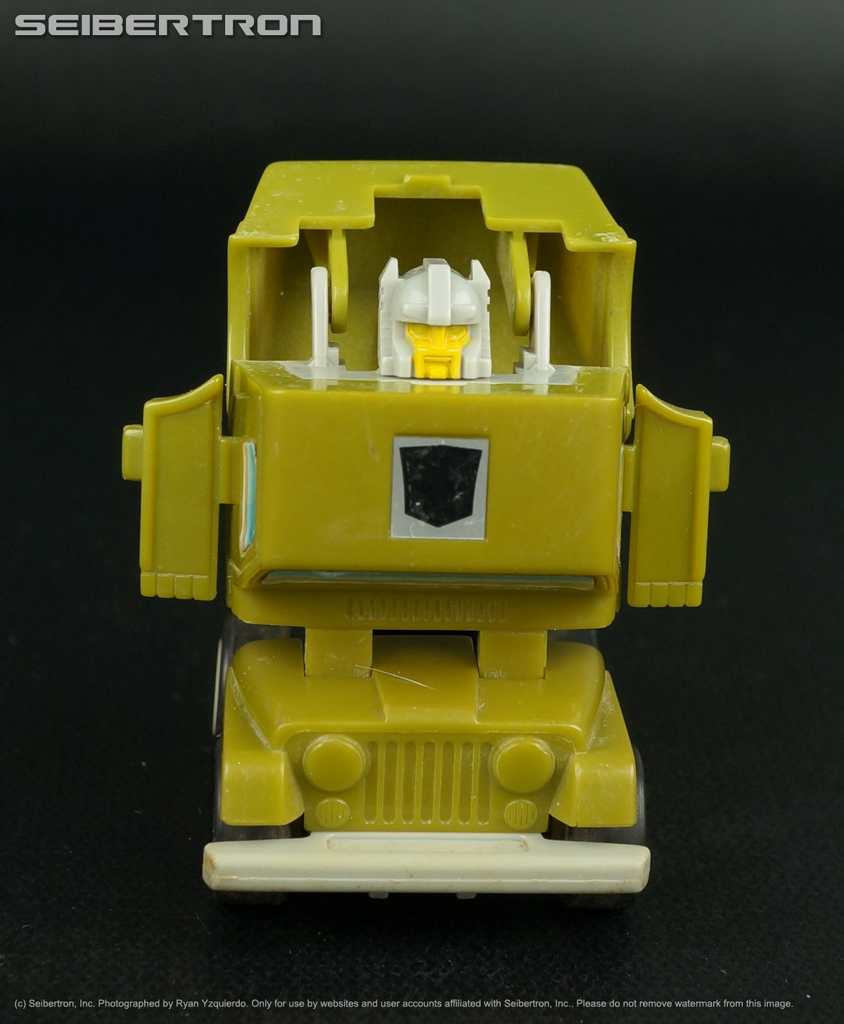 Transformers listings from Seibertron.com: ROLLBAR Transformers G1 Throttlebot Generation 1 Hasbro 1987 vintage