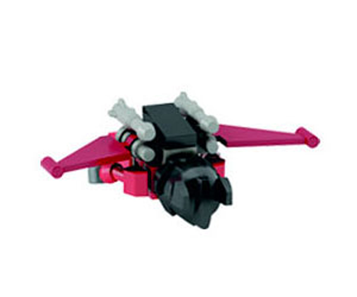 Transformers, Teenage Mutant Ninja Turtles, Masters of the Universe, Comic Books and more! listings from Seibertron.com: MISFIRE Transformers Kre-o Micro-Changers Series 5 47 Kreon New