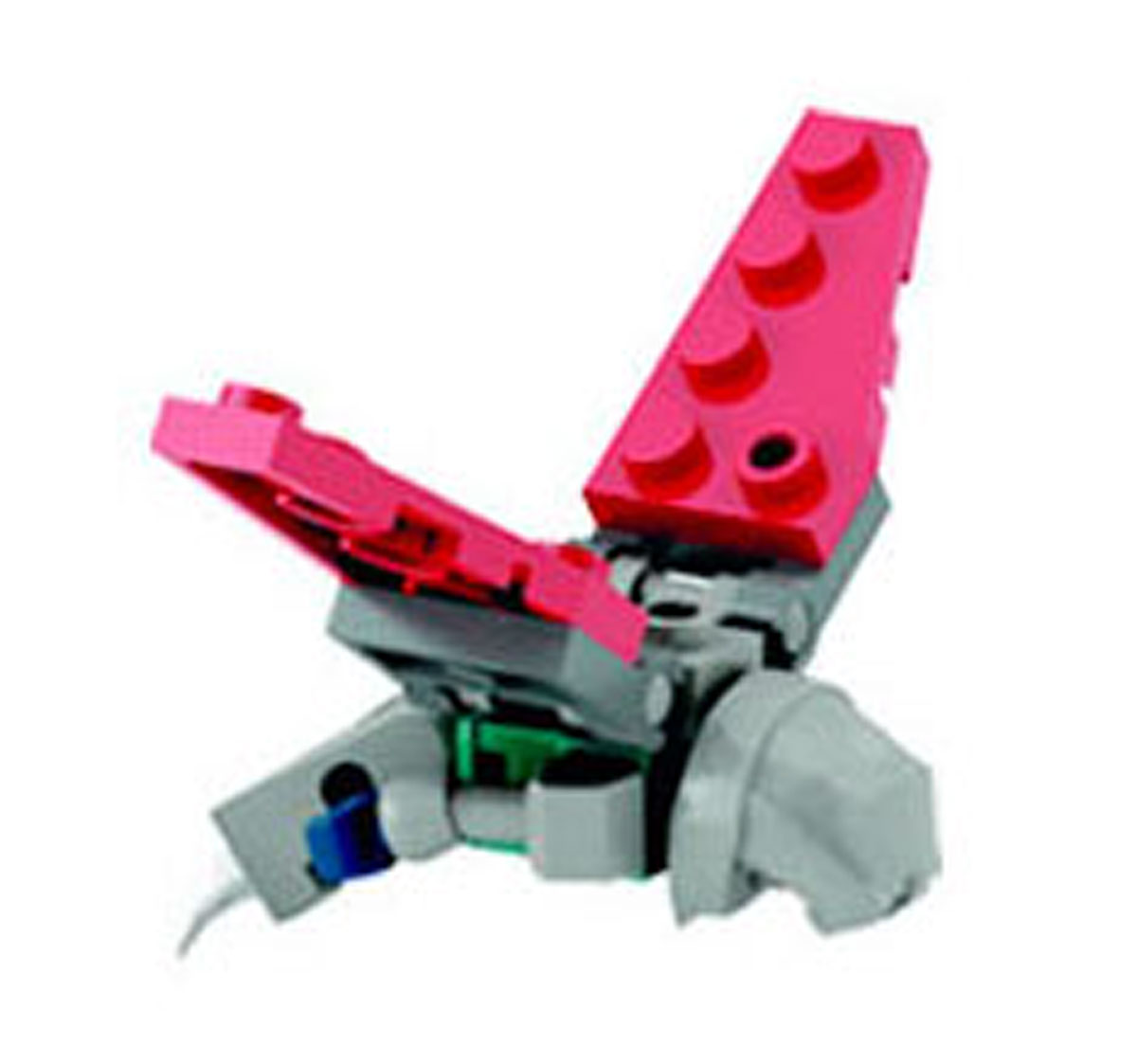 Transformers, Teenage Mutant Ninja Turtles, Masters of the Universe, Comic Books and more! listings from Seibertron.com: WINGSPAN HAWK Transformers Kre-o Micro-Changers Series 5 54 Kreon New