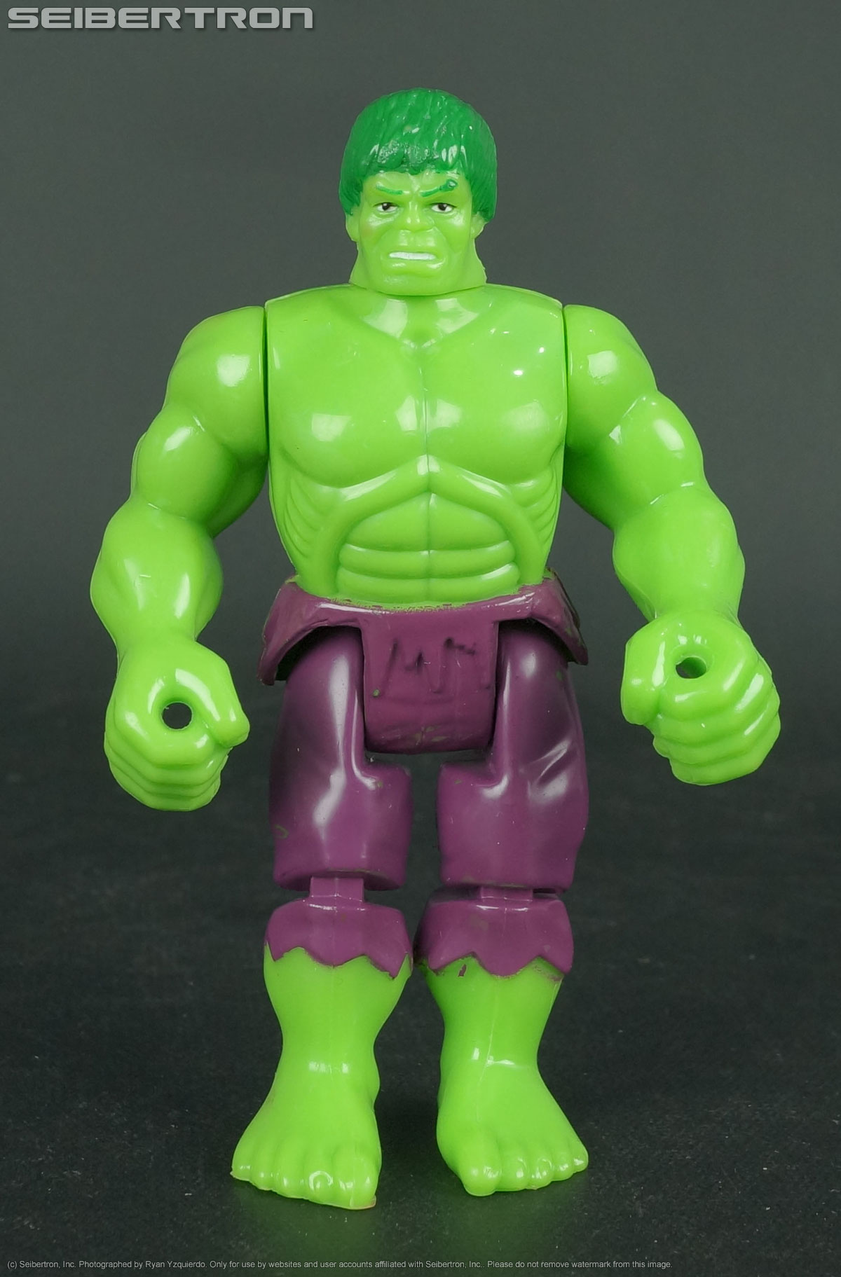 incredible hulk toys - photo #38