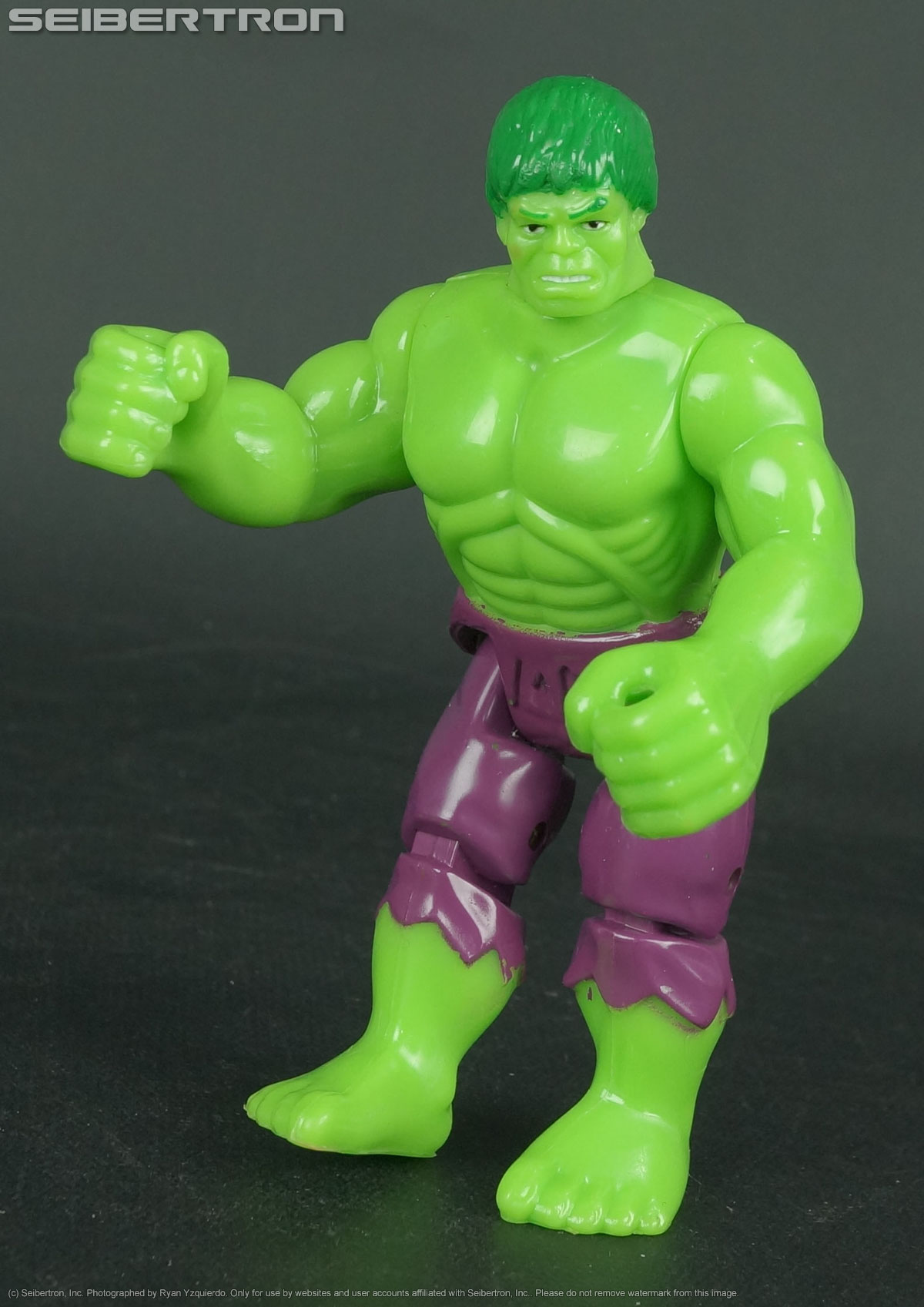 incredible hulk toys - photo #40