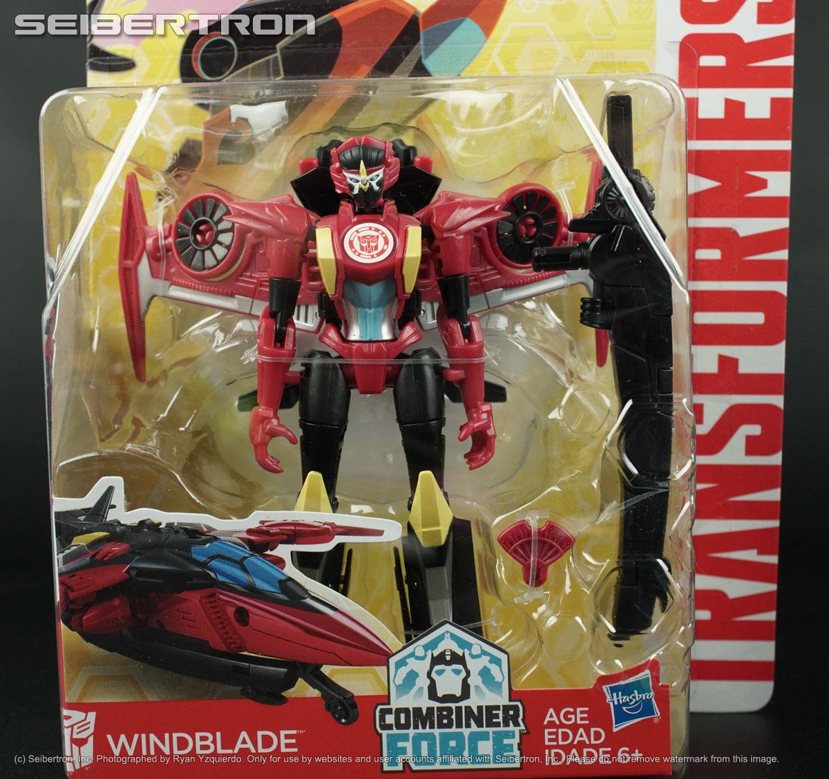 Warrior Class Windblade Transformers Hasbro Robots In Disguise