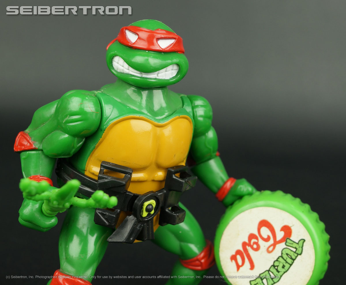 Teenage Mutant Ninja Turtles and Transformers listings from Seibertron.com: HEADDROPPIN RAPH TMNT 100% complete 1991 Teenage Mutant Ninja Turtles Raphael
